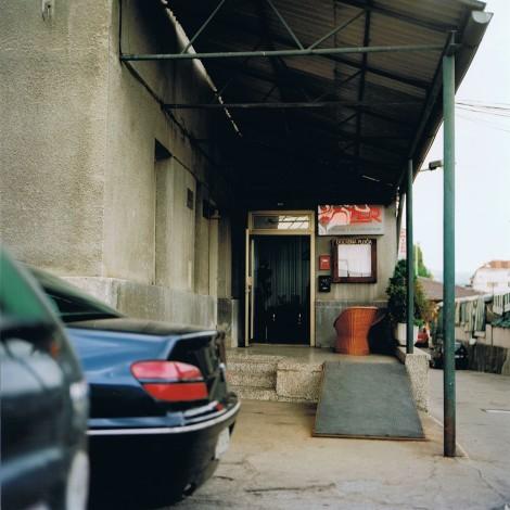 Frizer Zagreb Rolleiflex