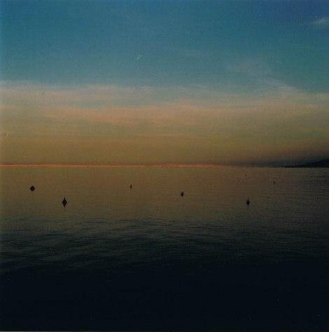 03 Adria Kroatien Meer Rolleiflex