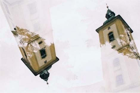 006 Bernstadt_Kirche Mehrfachbelichtung