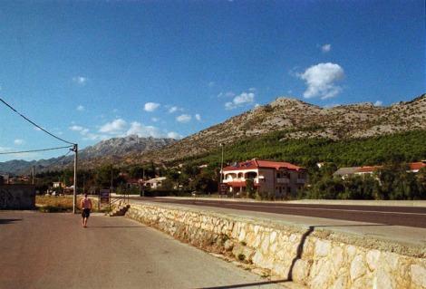 00_Starigrad Paklenica Kroatien
