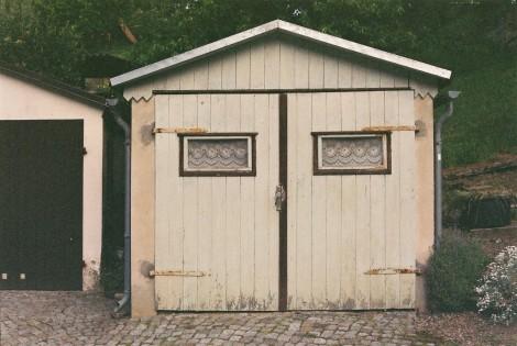 Cossebaude Dresden film photography